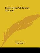 Lucky Gems of Taurus the Bull