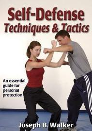 Self Defense Techniques And Tactics