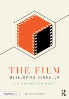 The Film Developing Cookbook PDF