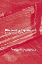 Discovering Imperialism
