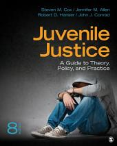 Juvenile Justice: A Guide to Theory, Policy, and Practice, Edition 8