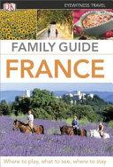 Family Guide France PDF