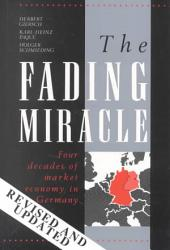 The Fading Miracle Book PDF