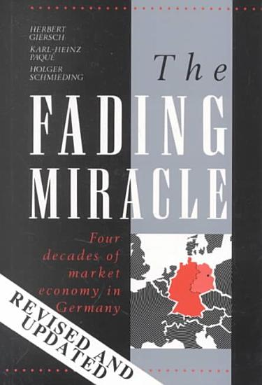 The Fading Miracle PDF