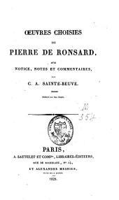Poésie française au seizième siècle: Volume2