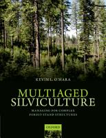 Multiaged Silviculture PDF