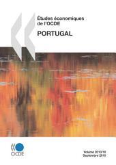 Études économiques de l'OCDE : Portugal 2010