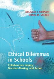 Ethical Dilemmas in Schools PDF