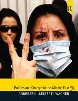 Politics and Change in the Middle East PDF