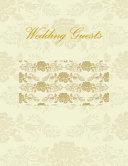 Wedding Guests Book PDF
