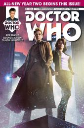 Doctor Who: The Tenth Doctor #2.1: The Singer not the Song Part 1