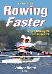 Rowing Faster 2nd Edition