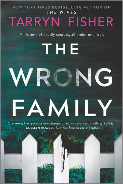 Download The Wrong Family Book