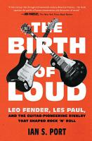 The Birth of Loud PDF