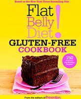 Flat Belly Diet  Gluten Free Cookbook PDF