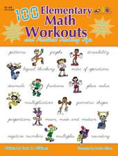 100 Elementary Math Workouts: and Practical Teaching Tips