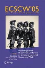 ECSCW 2005 PDF