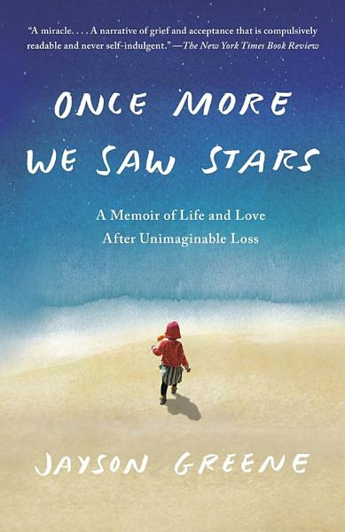 Download Once More We Saw Stars Book
