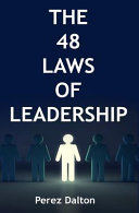 Download The 48 Laws of Leadership Book