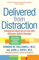 Delivered from Distraction PDF