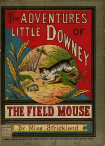 The Adventures of Little Downey  sic   the Field Mouse PDF