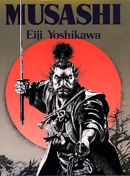 Download Musashi Book
