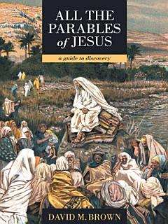 All the Parables of Jesus Book