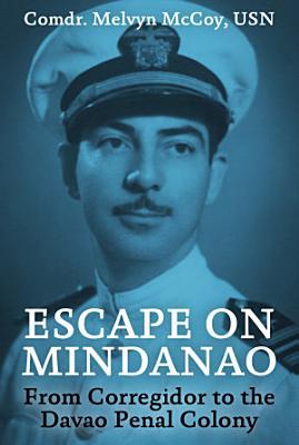 Escape on Mindanao PDF