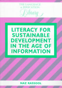 Literacy for Sustainable Development in the Age of Information