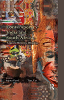 Contemporary India and South Africa PDF