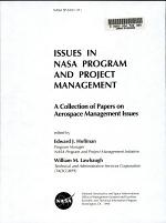 Issues in NASA Program and Project Management