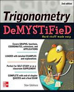 Trigonometry Demystified 2 E PDF