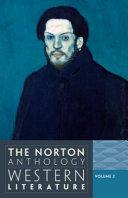 The Norton Anthology of Western Literature PDF