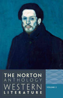 The Norton Anthology Of Western Literature PDF