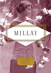 Millay: Poems