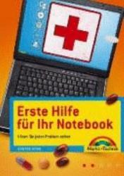 Erste Hilfe f  r Ihr Notebook PDF