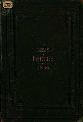 Gems of Poetry PDF