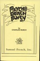 Psycho Beach Party PDF