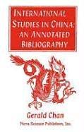 International Studies in China PDF