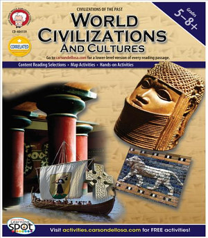 World Civilizations and Cultures  Grades 5   8