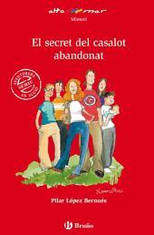 El secret del casalot abandonat (ebook)