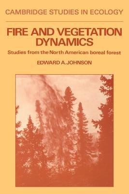 Fire and Vegetation Dynamics