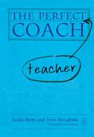 The Perfect  Teacher  Coach PDF