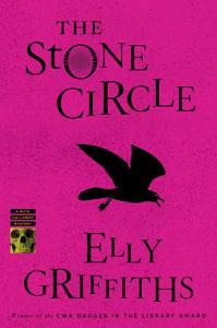 The Stone Circle Book
