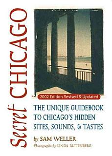 Secret Chicago Book