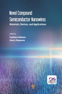 Novel Compound Semiconductor Nanowires PDF
