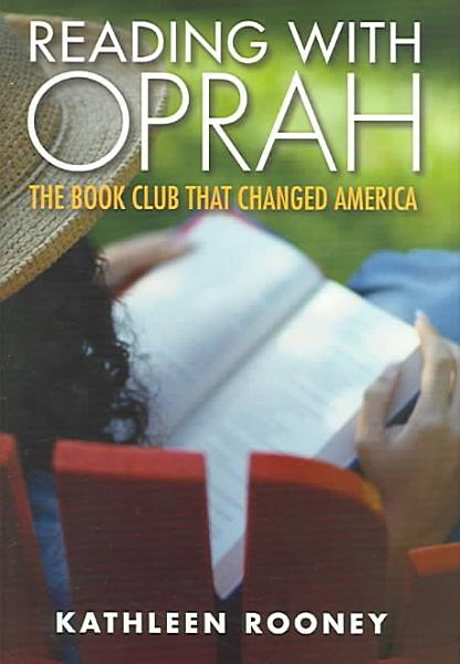 Download Reading with Oprah Book