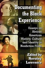 Documenting the Black Experience