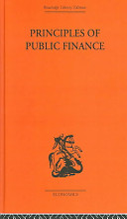 Principles of Public Finance PDF