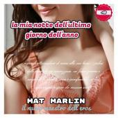 La mia notte dell'ultimo giorno dell'anno (ebook porn) Mat Marlin